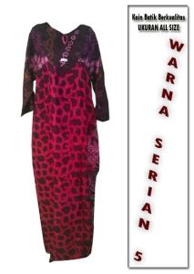 batik makky 63