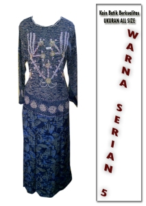 batik makky 64