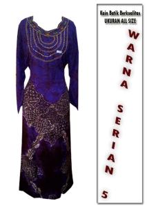 batik makky 65