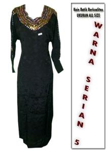 batik makky 67