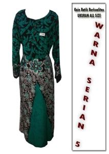 batik makky 69