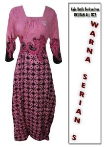 batik makky 7