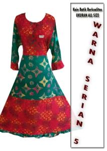 batik makky 71