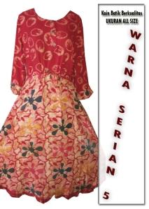 batik makky 74