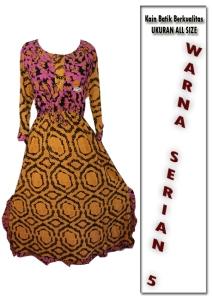batik makky 75