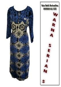 batik makky 79