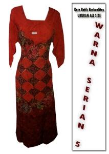 batik makky 8