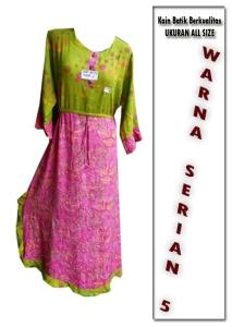 batik makky 80