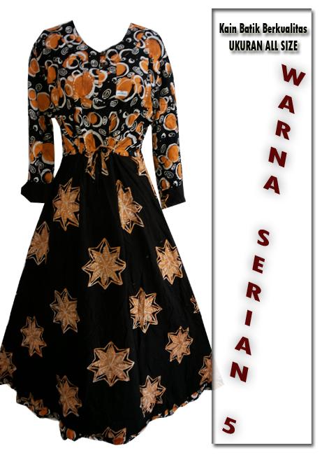 batik makky 81