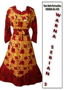 batik makky 82