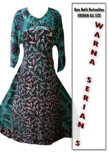 batik makky 83
