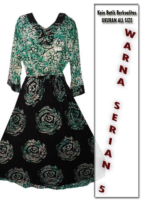 batik makky 90
