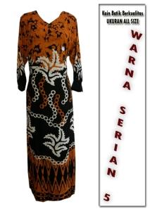batik makky 91
