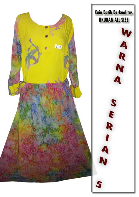 batik makky 92