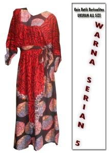 batik makky 93