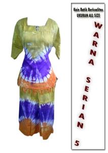 batik makky 96