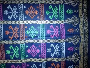 Kain Batik Prada 007