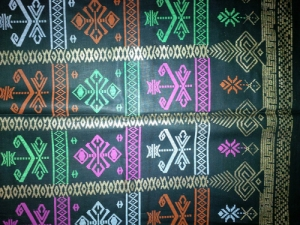 Kain Batik Prada 008