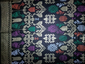 Kain Batik Prada 009