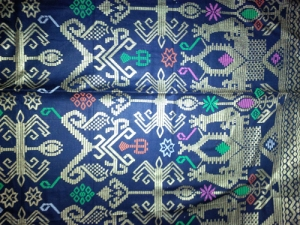 Kain Batik Prada 010