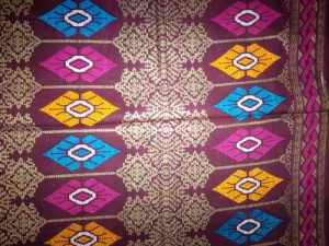 Kain Batik Prada 011