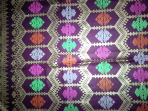Kain Batik Prada 012