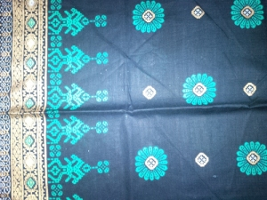 Kain Batik Prada 015