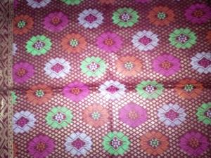 Kain Batik Prada 017