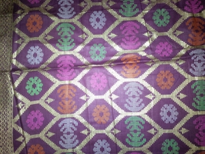 Kain Batik Prada 020