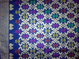Kain Batik Prada 025