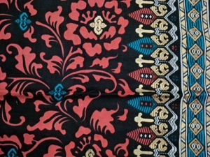 Kain Batik Prada 027