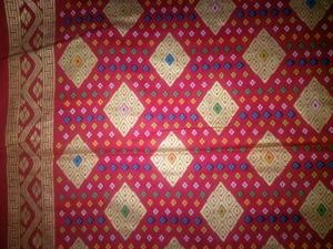 Kain Batik Prada 029