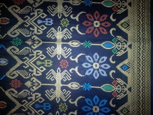Kain Batik Prada 030