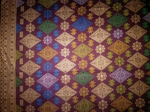 Kain Batik Prada 031