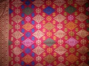 Kain Batik Prada 032