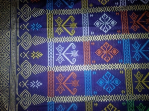 Kain Batik Prada 036