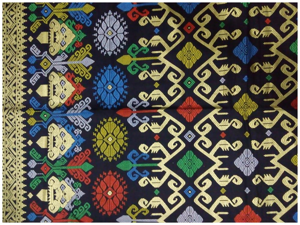 Kain Batik Prada Pusat Grosir Baju Batik Modern Pekalongan Murah