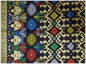 Kain Batik Prada 037