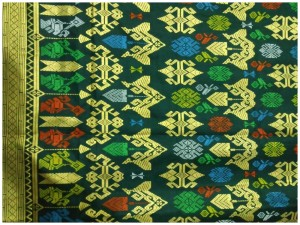 Kain Batik Prada 040