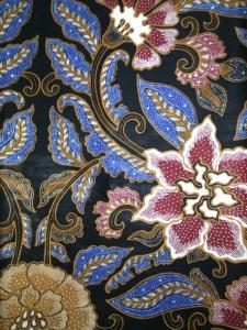 kain batik argreen primisma 70