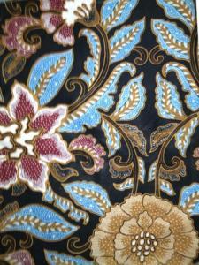 kain batik argreen primisma 74
