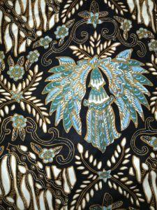 kain batik argreen primisma 80