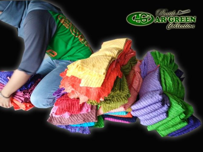 kain batik opnesel