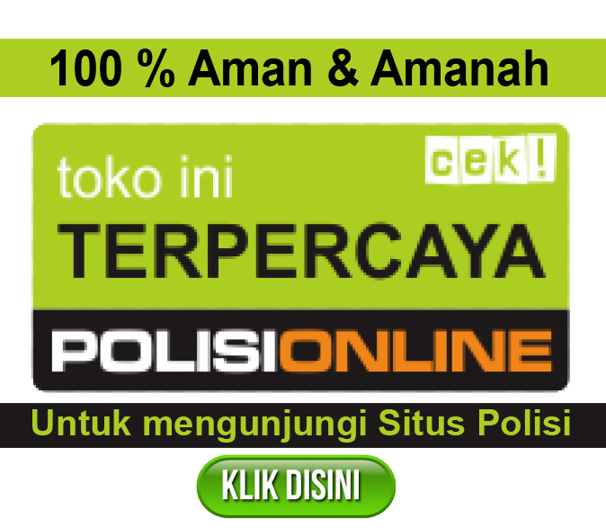 web polisi