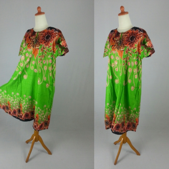 Share this  Batik Ar Green Collection - Pekalongan 42b6e24df1