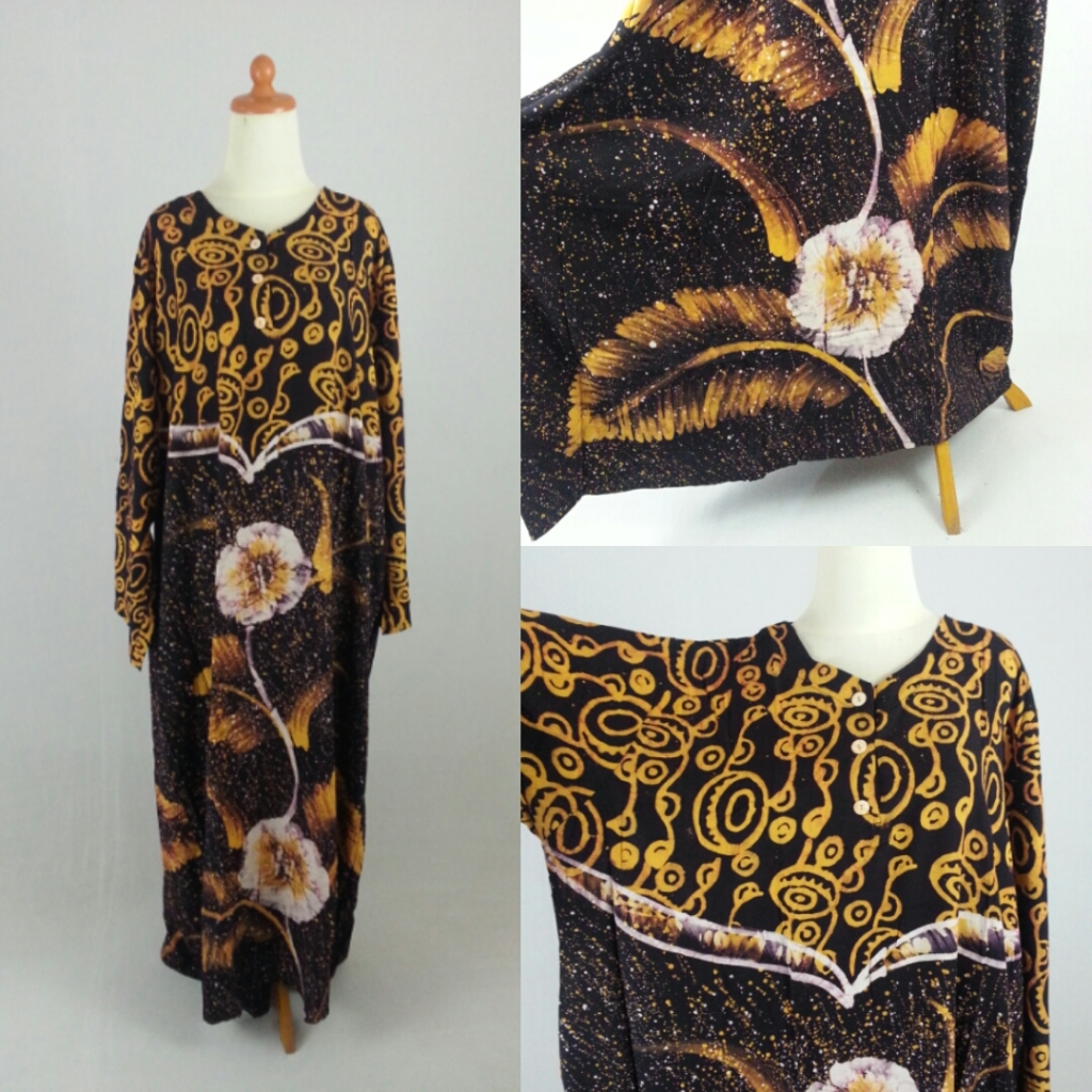 Longdress Jumbo cap