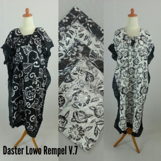 Daster lowo rempel v.7