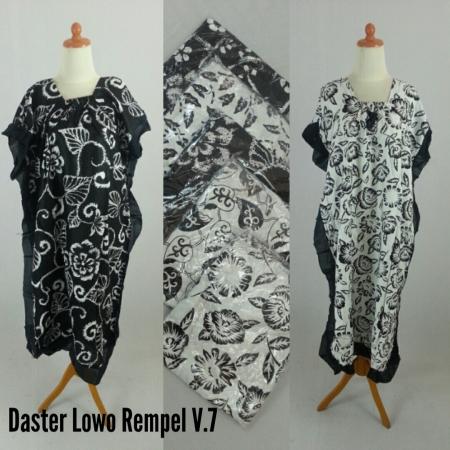 Daster lowo rempel v.7