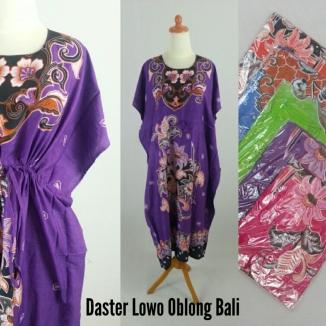 Daster lowo oblong bali