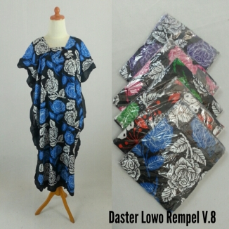 Daster lowo rempel v.8